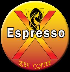 Espresso-X Coffee